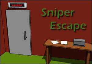 Sniper Escape
