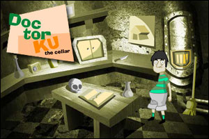 Doctor Ku – The Cellar