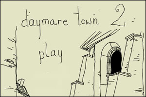 Daymare Town 2