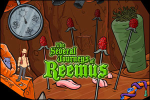 The Several Journeys of Reemus