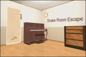 Snake Room Escape