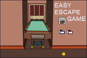 Dassyutu 20 - Easy Escape Game