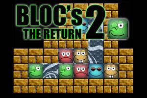 Bloc's 2 - The Return