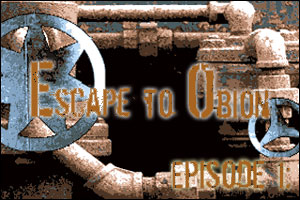 Escape to Obion - 1