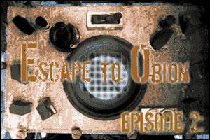 Escape to Obion - 2