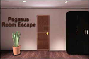 Pegasus Room Escape