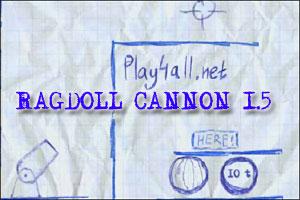 Ragdoll Cannon 1.5
