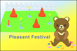 Pleasant Festival