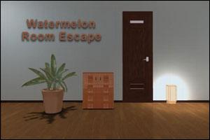 Watermelon Room Escape
