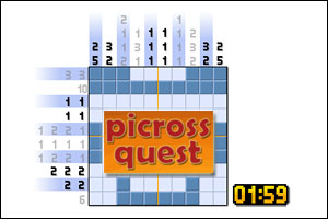 Picross Quest