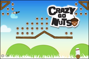 Crazy Go Nuts