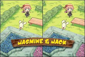 Jasmine and Jack