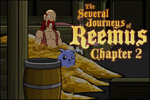 The Several Journeys of Reemus - Ch. 2 - The All-Knowing Parasite