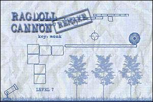 Ragdoll Cannon Remake