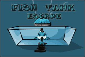 Fish Tank Escape