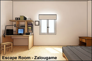 Escape Room - Zalougame