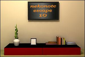 Nekonote 10 - Dream 3