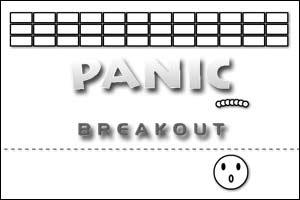 Panic Breakout