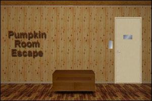 Pumpkin Room Escape