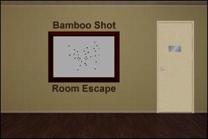 Bamboo Shot Room Escape