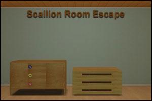 Scallion Room Escape