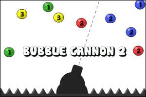 Bubble Cannon 2