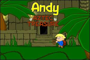 Andy - Aztec Adventure