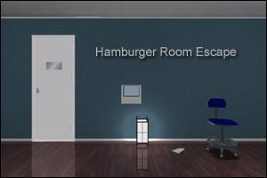Hamburger Room Escape