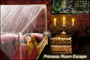 Princess Room Escape