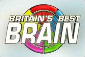 Britain's Best Brain