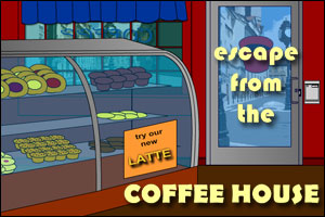 Escape from the Coffee House