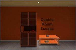 Cookie Room Escape