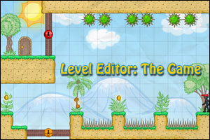 Level Editor: The Game