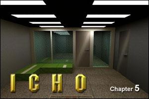 Icho - Chapter 5