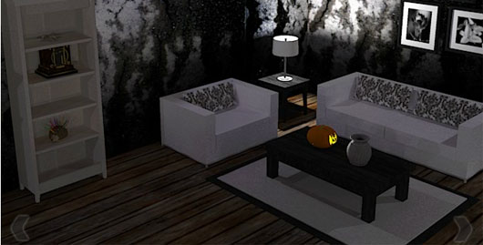 Check out this #Halloween #RoomEscape by #Abroy! #HalloweenGames
