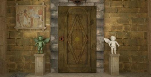 Escape the Lost Temple