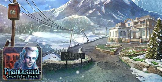 Phantasmat: Crucible Peak