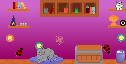 Toys Room Escape