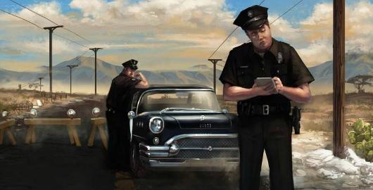 The-Scene of  the Crime Dream Of  Murder