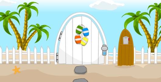 Find HQ Beach House