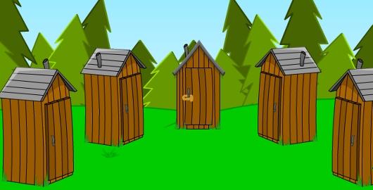 Find HQ Camp