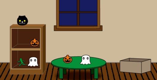 Find the Halloween Kids