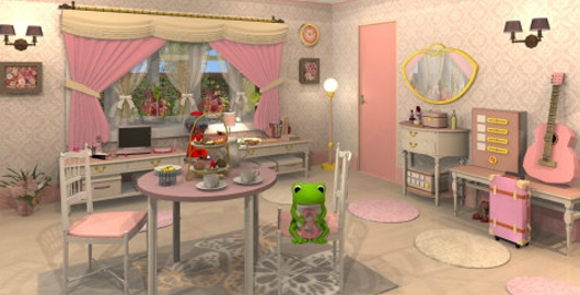Candy Rooms 4