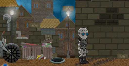 World of Steampunk 2