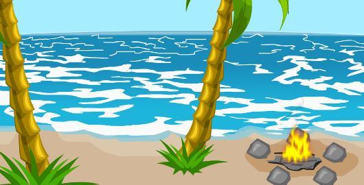 Escape Survivor Island Day 2