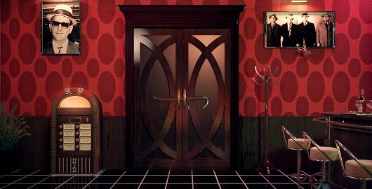 Gansters Escape Game