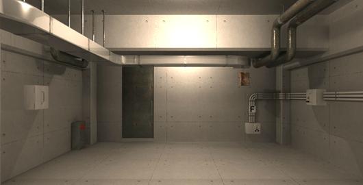 The Basement Escape Game
