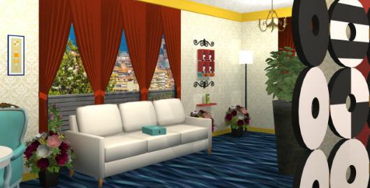 Escape a Spanish Hotel Game
