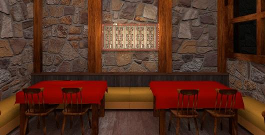 Bianco Restaurant Escape Game