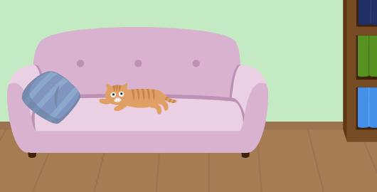 Cats Escape Game
